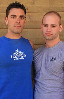 Jeremy Bilding & Patrick Rouge Picture