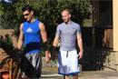 Jeremy Bilding & Patrick Rouge picture 8