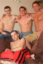 Dylan Mc Lovin, Marcus Mojo, Christian Wilde & Brenden picture 4