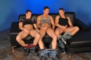 Marcus Mojo, Trent Diesel & Sebastian Young picture 7