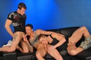 Marcus Mojo, Trent Diesel & Sebastian Young picture 11