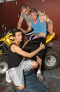 Anthony Romero, Steven Shields & Sergio Long picture 11