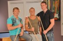 Brody Wilder, James Huntsman & Connor Maguire picture 1