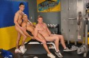 Gym Room Cumbucket picture 14