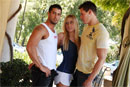 Cody, Zack Cook and Megan Moore picture 4