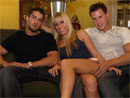 Cody, Zack Cook and Megan Moore picture 12