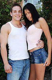 Dylan McLovin & Kelly Summer Picture