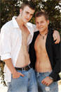 Christian Wilde & Issac picture 6