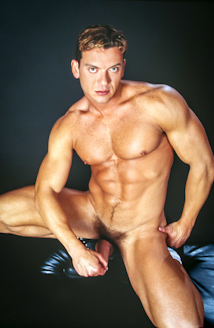 from Milan is michael morales gay