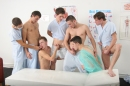 Raw Gangbang Therapy picture 12