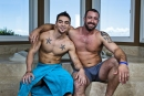 Vinny Castillo & Johnny Torque in: �Doubling Up� picture 56