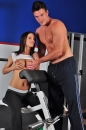 Trystan Bull & Amy Lee in �Sexy Flex� picture 8