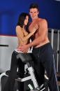 Trystan Bull & Amy Lee in �Sexy Flex� picture 11