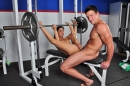 Trystan Bull & Amy Lee in &#65533;Sexy Flex&#65533; picture 14