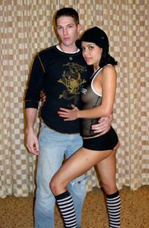 Ruby & Zander  Picture