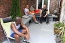 Deryk Reynolds, Jordano Santoro & Ryan Russell picture 10