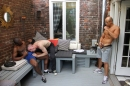 Deryk Reynolds, Jordano Santoro & Ryan Russell picture 33