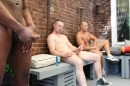 Deryk Reynolds, Jordano Santoro & Ryan Russell picture 7
