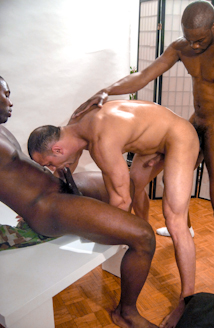 Nubius, Scorpio & Hassan Picture