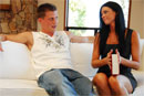 Chad Clovis & India Summer picture 2