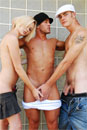 Cody, Christian Wilde & Madison Mason picture 1
