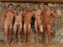 Christian Wilde, Zack Cook, Beaux, Patrick Rouge & Anthony Smith picture 22