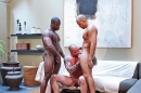 Marc Williams, Jordano Santoro & Jordan Deep picture 8