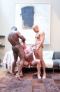 Marc Williams, Jordano Santoro & Jordan Deep picture 11