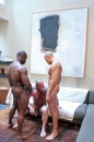 Marc Williams, Jordano Santoro & Jordan Deep picture 14