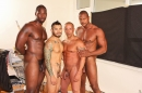 Nubius, Aron Ridge, Draven Torres & Luc Bonay picture 8