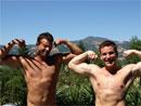 Dylan McLovin & Ricky M picture 38