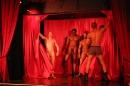 Nubius, Luc Bonay, Deryk, Sly & Scorpio picture 51