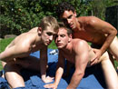 Mason, Dylan McLovin & Jeremy Bilding picture 1