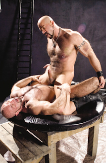 college gay male torture