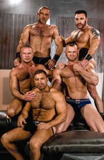 Charlie Fabravo,Nick Angelo,Nick Ceazar,Peter Axel,Tober Brandt Picture