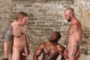 Sam Swift, Troy Punk & Deryk Reynolds picture 7