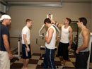 Hot Gym Orgy picture 54