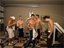 Hot Gym Orgy picture 30
