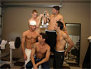 Anthony, Mason, JonnyT, Sebastian Taylor & Miguel Prange picture 6