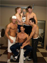 Hot Gym Orgy picture 3