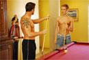 Cody & Philippe Delvaux picture 11