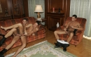 Twins Alex And Ian Lynch Fuck Glen Santoro picture 14