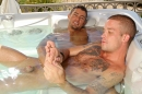 Hot Tub Suck and Rub  picture 16