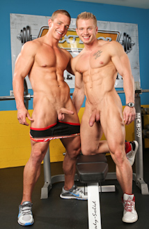 Pumped and Pounded  Picture