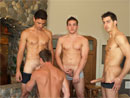 JonnyT, Jeremy Bilding, Taylor Aims & Dylan McLovin picture 8
