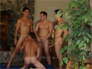 JonnyT, Jeremy Bilding, Taylor Aims & Dylan McLovin picture 14