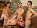 JonnyT, Jeremy Bilding, Taylor Aims & Dylan McLovin picture 26