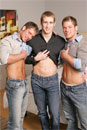Mason & The Studding Twins picture 6