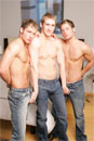 Mason & The Studding Twins picture 10