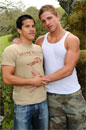 AJ Irons & Marcus Mojo picture 6
